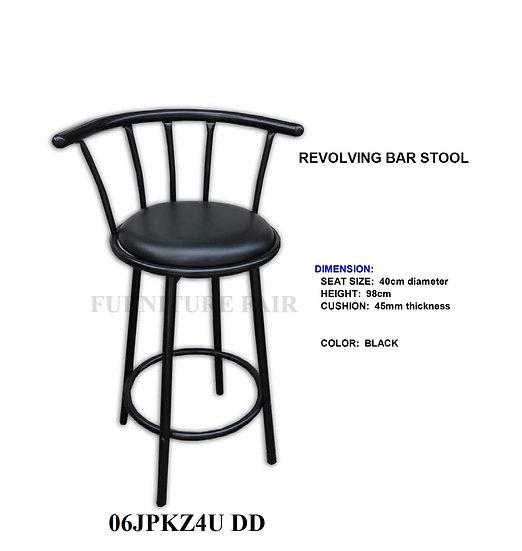 Revolving Bar Stool 06JPKZ4U DD PC329DD
