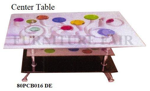 Center Table 80PCB016 DE
