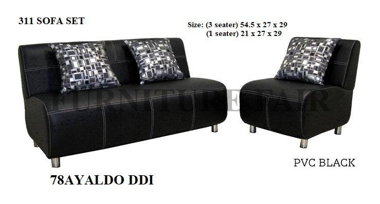 Sala Set 78AYALDO DDI