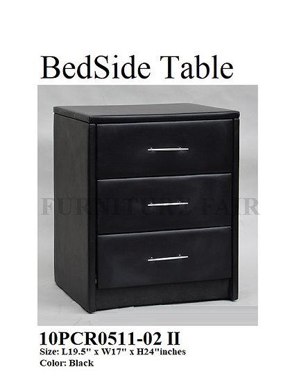 Bedside Table 10PCR0511-02 II