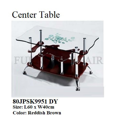 Center Table 80JPSK9951 DY