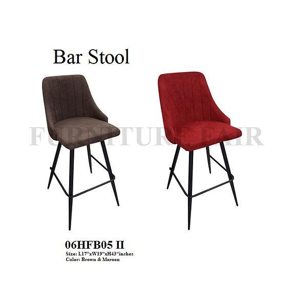 Bar Stool 06HFB05 II