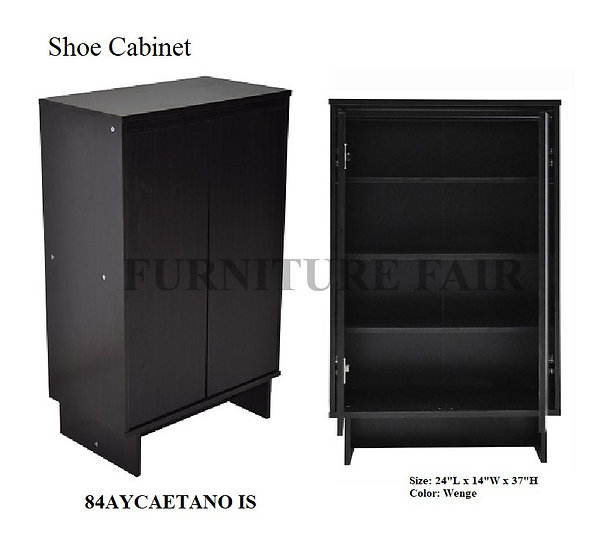 Shoe Cabinet 84AYCAETANO IS