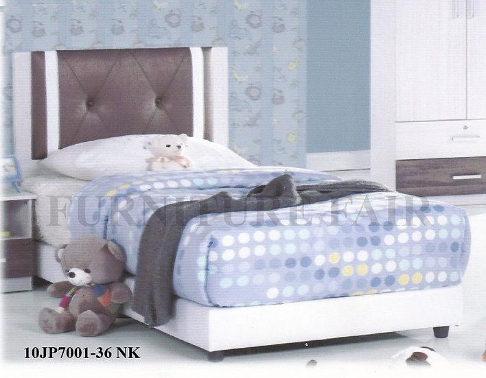 Upholstered Bedframe 10JP7001 NS