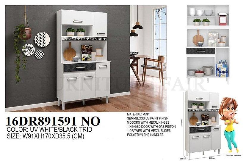 Kitchen Cabinet 16DR891591 NO