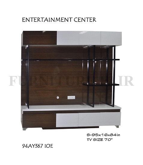 Entertainment Center 94AY367 IOE