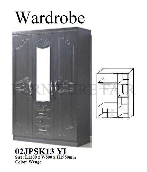 Wardrobe 02JPSK13 YI
