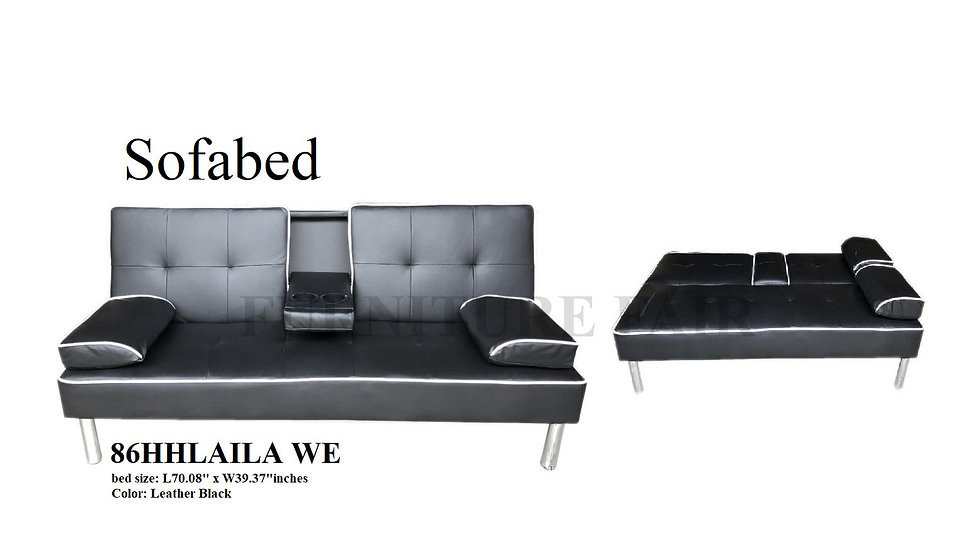 Sofa Bed86HHLAILA WE
