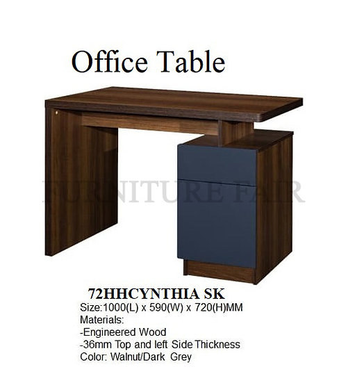 Office Table 72HHCYNTHIA SK