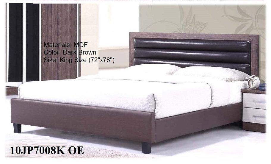 Upholstered Bedframe 10JP7008K OE