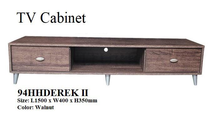 TV Cabinet 94HHDEREK II