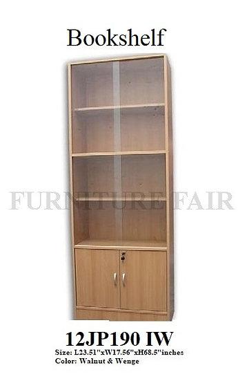 Bookshelf 12JP190 IW