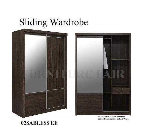 Sliding Wardrobe 02SABLESS EE
