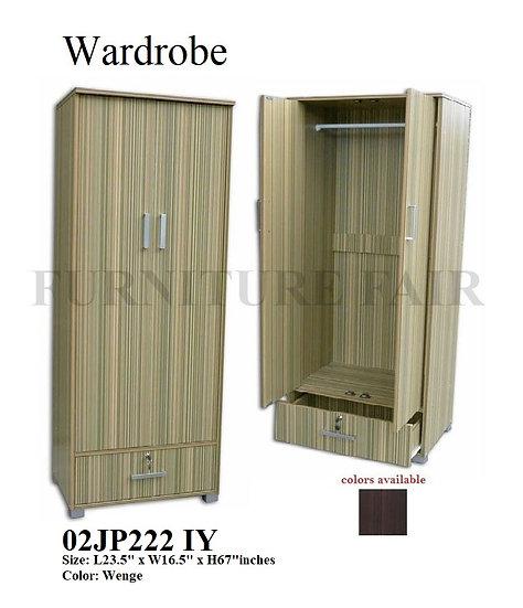 Wardrobe 02JP222 IY