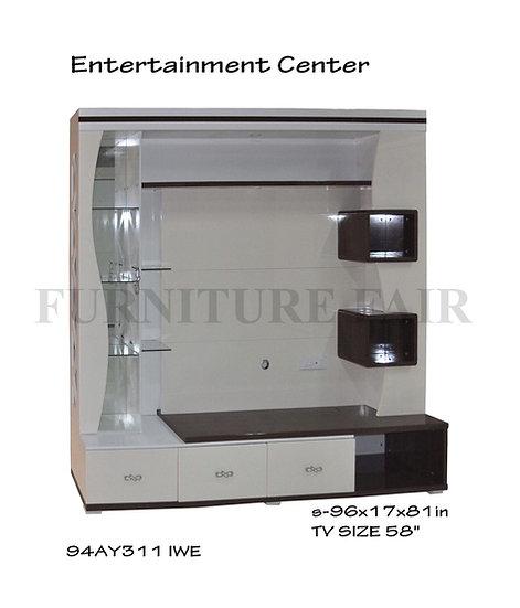 Entertainment Center 94AY311 IWE