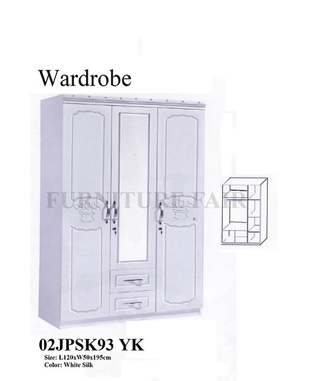 Wardrobe 02JPSK93 YK