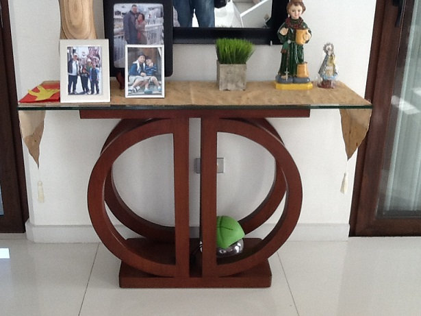 Console Table (made-to-order)