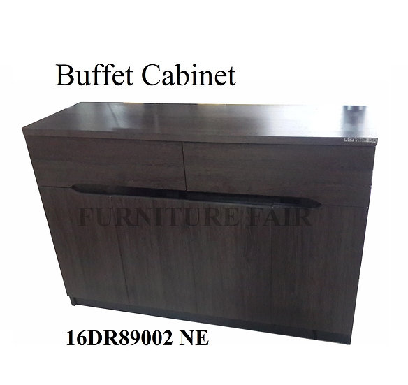 Buffet Cabinet 16DR89002 NE