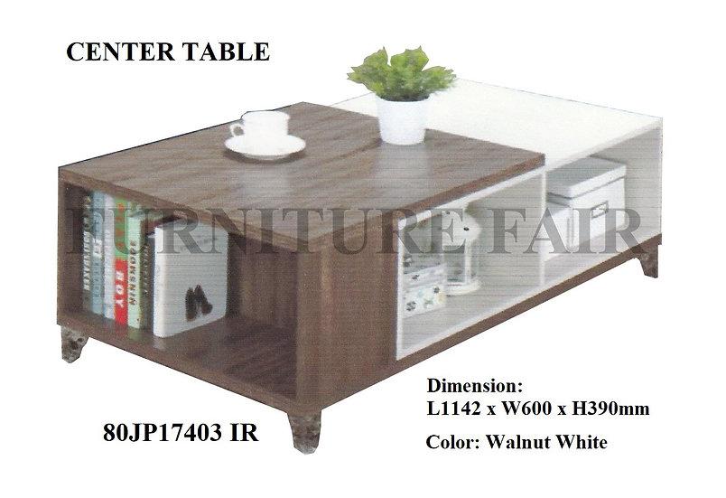 Center Table 80JP17403 IR