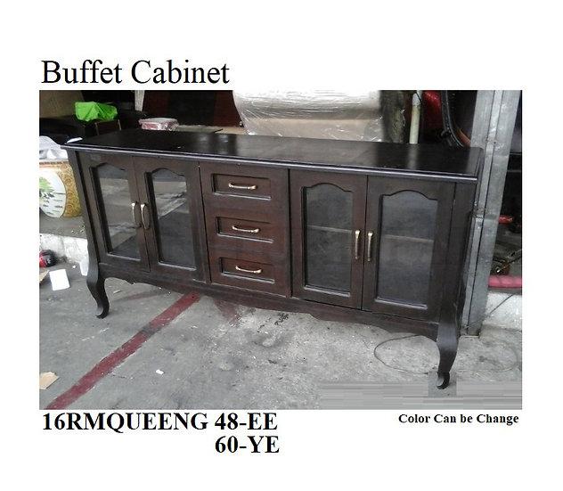 Buffet Cabinet 16RMQUEENG 48-EE 60-YE