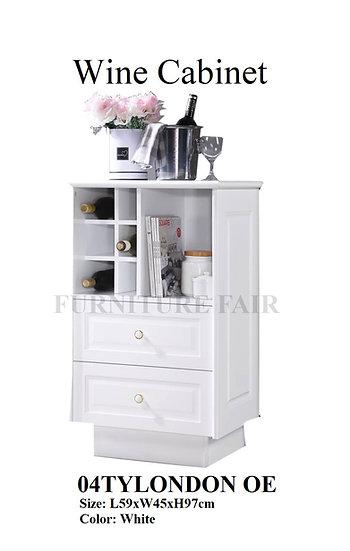 Wine Cabinet 04TYLONDON OE
