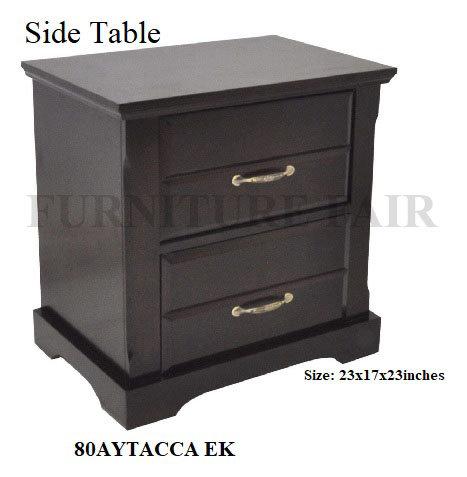 Side Table 80AYTACCA EK