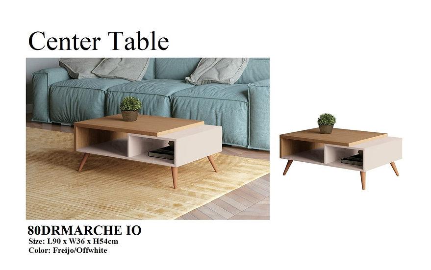 Center Table 80SAMARCHIE IO