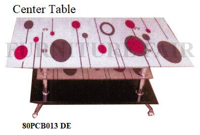 Center Table 80PCB013 DE