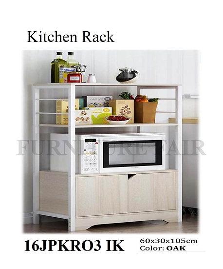 Kitchen Rack 16JPKR03 IK