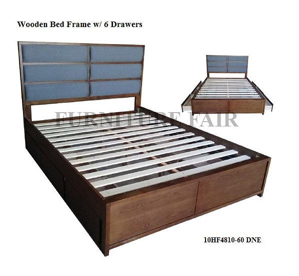 Bed Frame 10HF4810-60 DNE