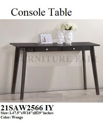 Console Table 21SAW2566 IY