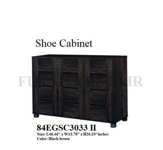 Shoe Cabinet 84EGSC3033 II