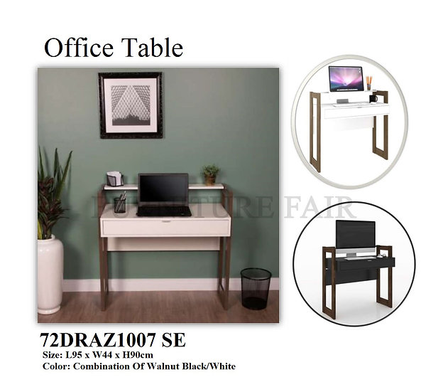 Office Table 72DRZA1007 SE