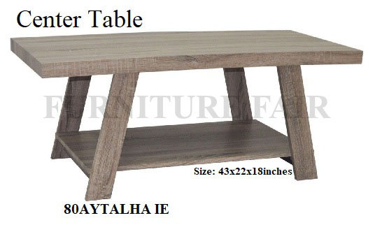 Center Table 80AYTALHA IE