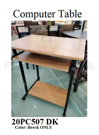 Computer Table 20PC507 DK