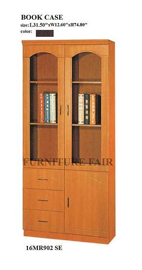 Bookcase 16MR902 SE