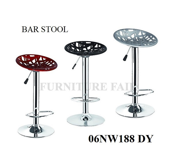 Bar Stool 06NW8188 DY