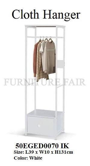 Cloth Hanger 50EGED0070 IK