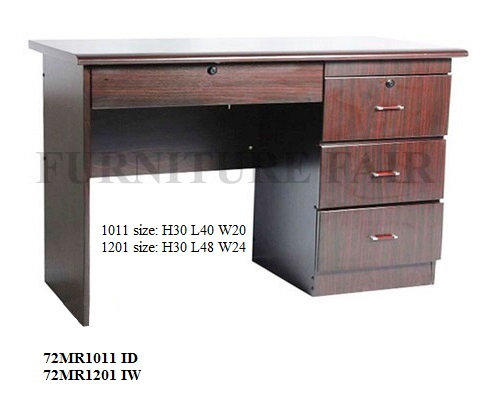 Office Table 72MR1201 IW