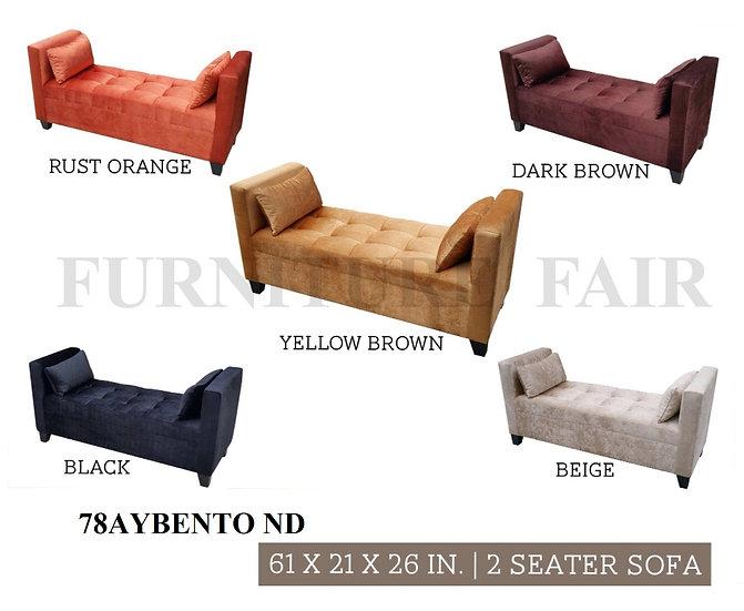 Divan Sofa 11AYBENTO ND