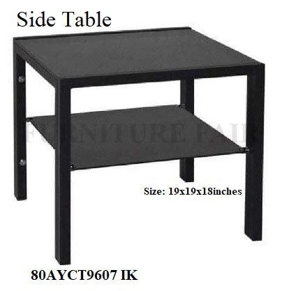 Side Table 80AYCT9607 IK