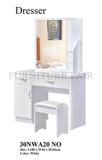 Dresser 30NWA20 NO