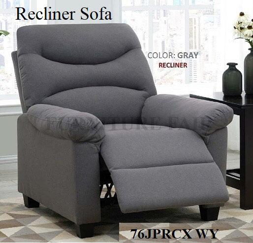 Recliner Sofa 76JPRCX WY