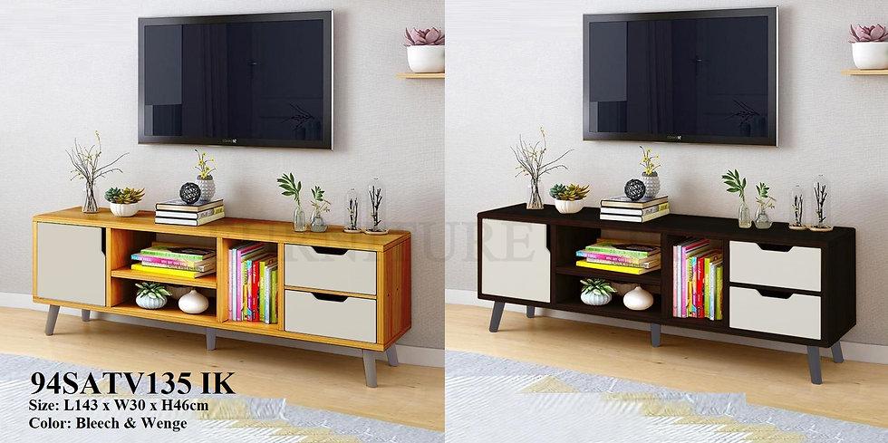 TV Cabinet 94SATV135 IK
