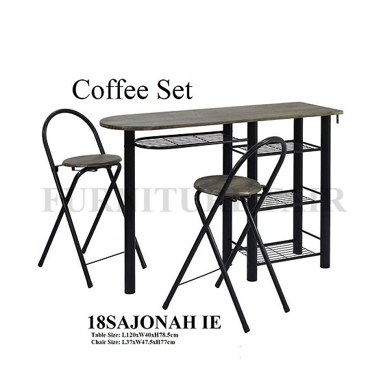 Coffee Set 18SAJONAH IE