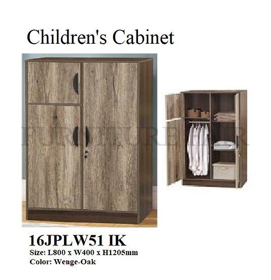 Children's Cabinet 16JPLW51 IK