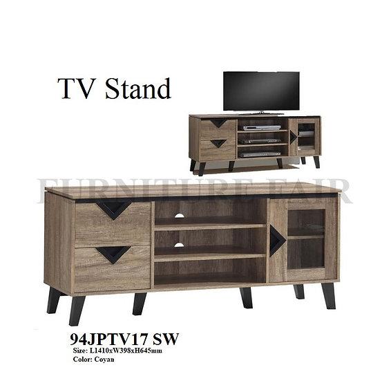 TV Stand 94JPTV17 SW