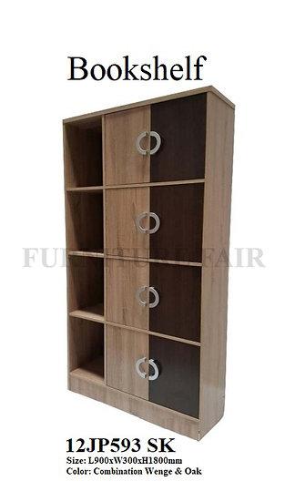 Bookshelf 12JP593 SK