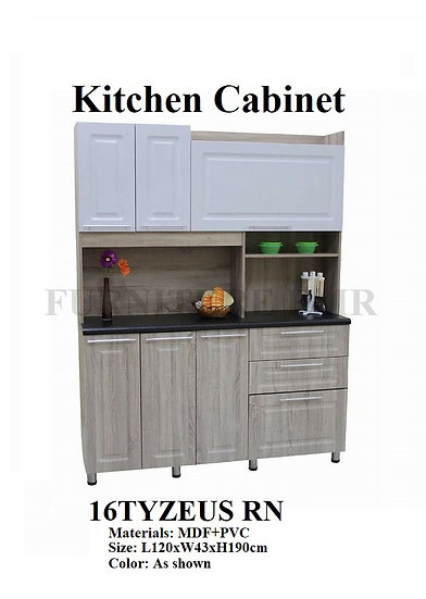 Kitchen Cabinet 16TYZEUS RN