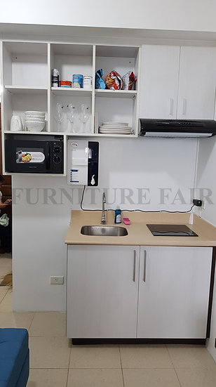 Kitchen Cabinets (Made To Order)